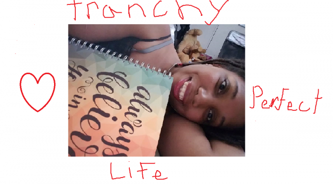 Franchy Picture Great Life 25